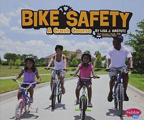 Bike Safety: A Crash Course (Spokes)