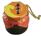 Pepper tsukudani bottle 170g
