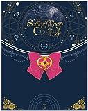 Sailor Moon Crystal Season 3 Limited Edition (BD Combo) [Blu-ray]