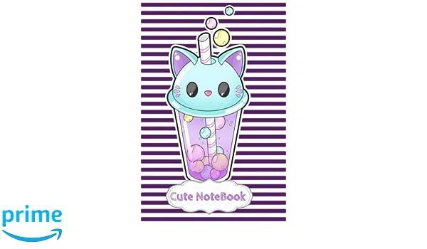 Cute NoteBook.: Bloc para notas Kawaii: kaito Chen ...