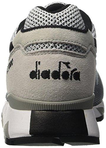 Donna Diadora Nero Nero Uomo Per Weave V7000 80013 Sportive E Scarpe WTr8nW