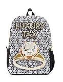 Mojo Monopoly Luxury Tax Backpack