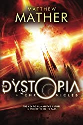The Dystopia Chronicles (Atopia Series Book 2) (English Edition)