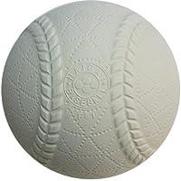 内外ゴム(NAIGAI) 軟式C号野球ボール 公認球