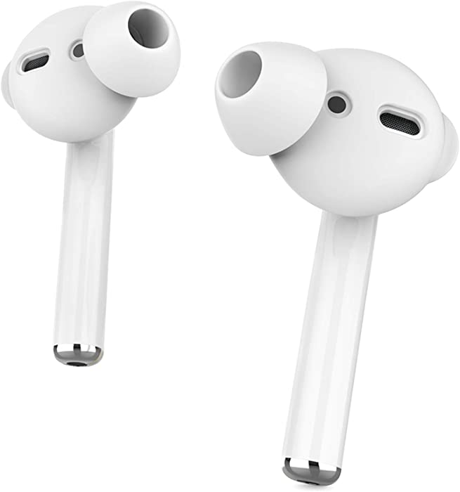 The Best Apple Airpods Eartips