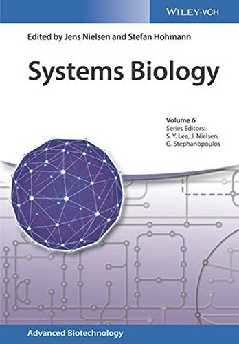 Systems Biology (Advanced Biotechnology)