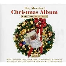 The Merriest Christmas Album