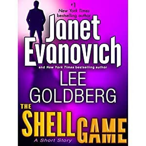 The Shell Game: A Fox and O'Hare Short Story Audiobook