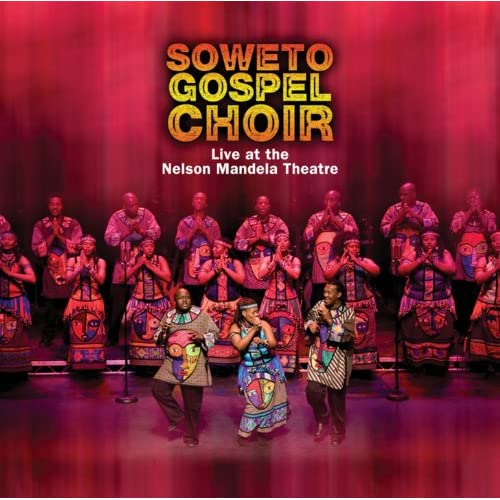 Amazing Grace By Soweto Gospel Choir On Amazon Music