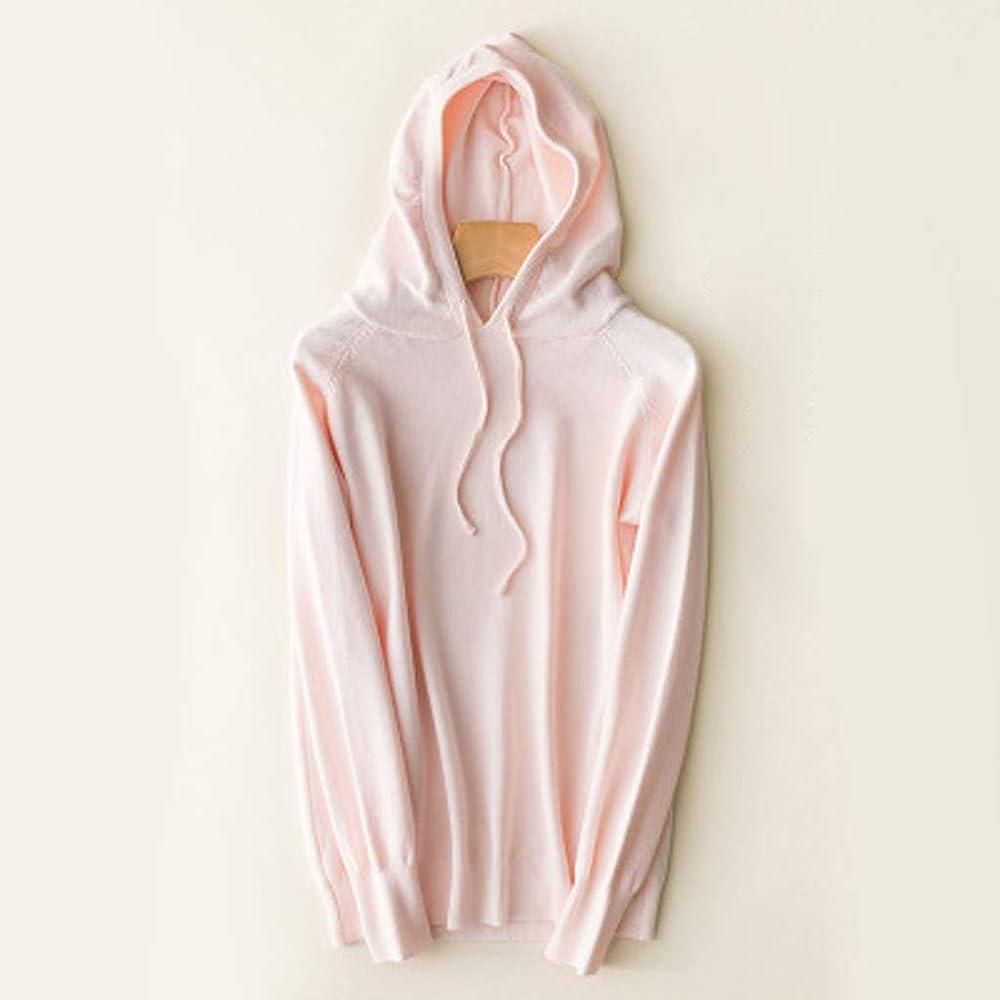AMhomely blusas y camisas para mujer de otoño e invierno, tallas grandes, última moda, cuello redondo para mujer, color puro, manga larga, suéter, blusa de manga larga, tallas de Reino Unido 18
