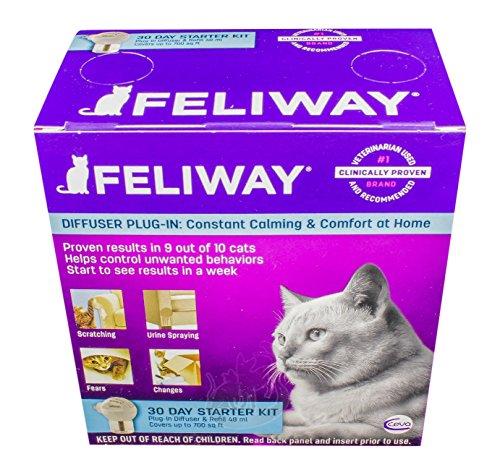 (Feliway Electric Diffuser)