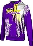 ProSphere Men's Jacksonville College Hustle Hoodie Sweatshirt (Apparel)