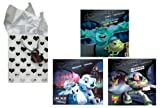 Disney Action Computer Video Games Gift Set, Includes 3 Great Games, With Monster Inc., Toy Story & 102 Dalmatians