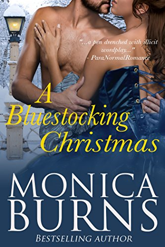 A Bluestocking Christmas
