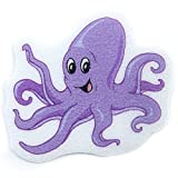 Octopus Tub Tattoos (5 Pack) - Cute Animal Appliques