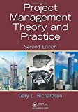 img - for Project Management Theory and Practice, Second Edition book / textbook / text book