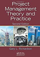 Project Management Theory and Practice, 2nd Edition Front Cover