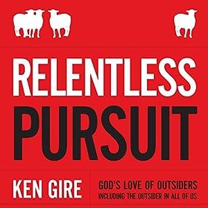 Relentless Pursuit Audiobook