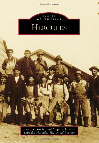 Read Online Hercules (Images of America) pdf epub