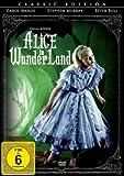 Alice im Wunderland (Stop-Motion-Version)