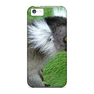 New Arrival Premium Iphone 5c Case(cotswold Wildlife Park)