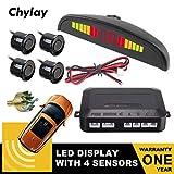 Chylay Packing sensor-black