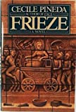 Frieze, Cecile Pineda, 0670811793