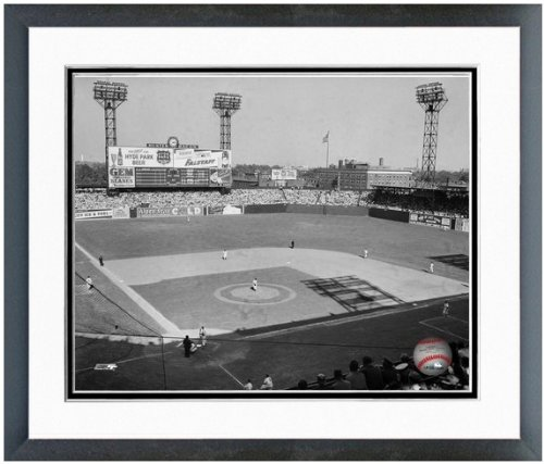 (MLB St. Louis Cardinals Sportsmans Park Stadium Photo 12.5