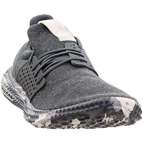 adidas Athletics 24/7 Trainer Shoe - Unisex Training Grey/White