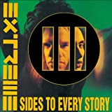 III SIDES TO EVERY STORY(reissue)