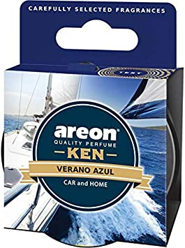 Areon Lufterfrischer Ken Verano Azul Auto