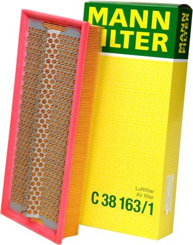 Mann-Filter C 38 163/1 Air Filter