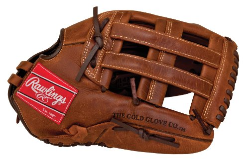 Rawlings Player Preferred Series Glove with Pro-H Web, Left Hand Throw, 14-Inch ()