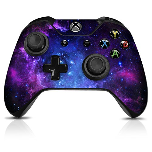Controller Gear Skin Space Officially Licensed