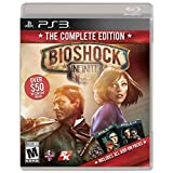 Bioshock Infinite: The Complete Edition - PlayStation 3 by 2K Games
