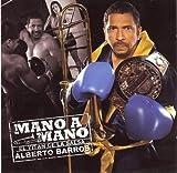 Mano a Mano - El Titan De La Salsa CD + DVD