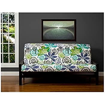 sis cover bali futon cover fabric  removable futon cover fabric only  futon frame and futon mattress sold separately    full amazon    balmoral futon cover full size proudly made in usa      rh   amazon