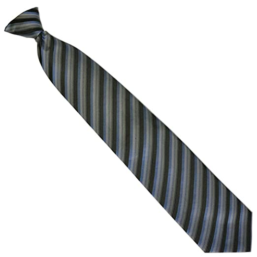 51IZAzDsc3L. UX522  - 7 Ties That Clip On Quickly