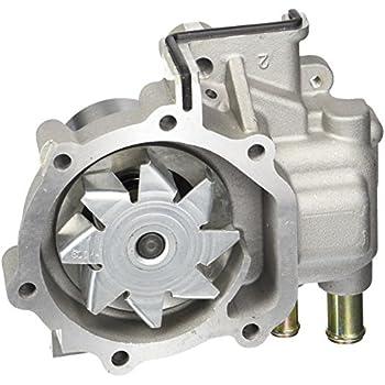 Gates 42220 Standard Engine Water Pump-Water Pump