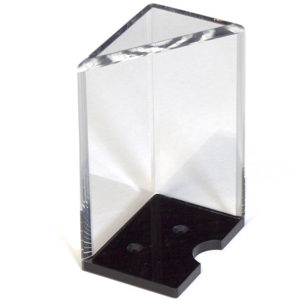 GSE Games & Sports Expert 2 Deck/4 Deck/6 Deck/8 Deck Casino Grade Discard Holder Trays for Blackjack