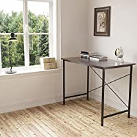 Writing Desk 39.37 Large Size Office Computer Desk Workstation for Home & Office Use