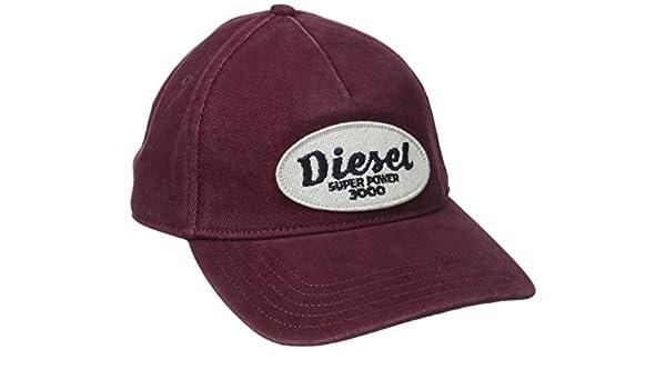 Diesel Cvintage - Sombreros Y Gorras - One Size Hombres: Amazon.es: Ropa y accesorios
