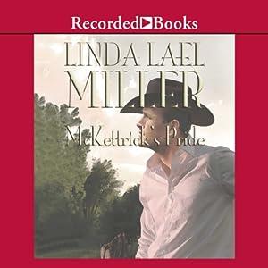 McKettrick's Pride Audiobook