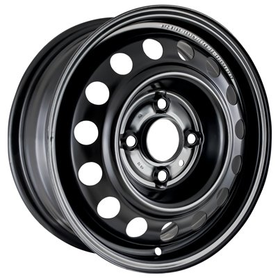 CPP Replacement Wheel STL70712U for 2004-2006 Hyundai Elantra