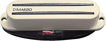 Amazon.com: DiMarzio DP182 Fast Track 2 Pickup Cream: Musical ...