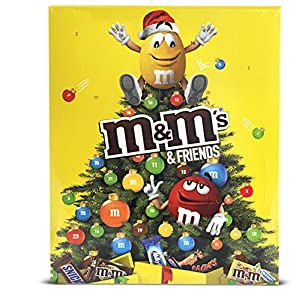 Now you can personalize your M&M's with messages and even loved one's faces to provide a unique gift for anyone at My M&M's. The company specializes in custom orders of M&M's for parties and events.