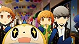 Persona Q: Shadow of the Labyrinth - Nintendo 3DS Standard Edition