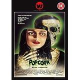 POPCORN / DVD MOVIE