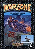 : Warzone: The Bauhaus Bunker (A Boxed 3D Expansion Set for Warzone, Mutant Chronicles)
