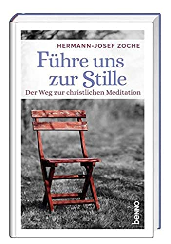 Swell Fuhre Uns Zur Stille 9783746254425 Amazon Com Books Cjindustries Chair Design For Home Cjindustriesco